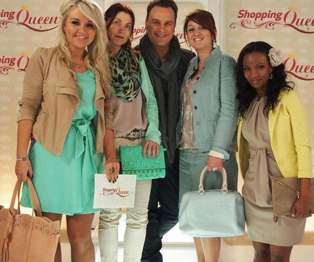 Shopping Queen: Bald ohne Guido Maria Kretschmer?