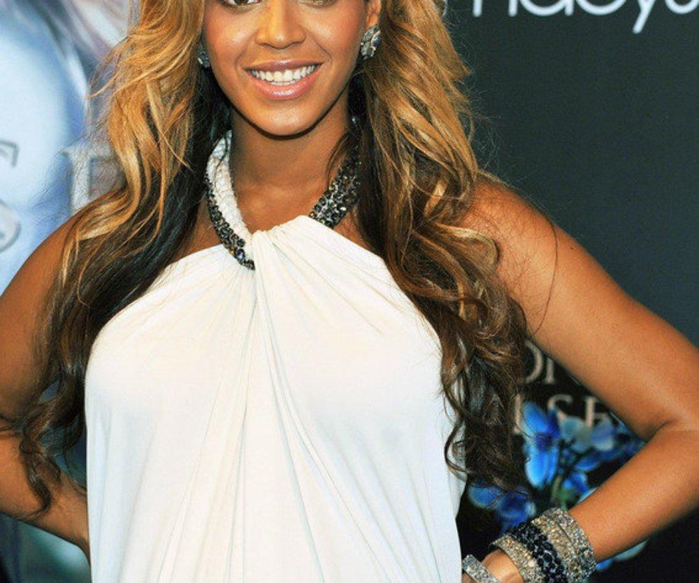 Beyoncé plant Kinderzimmer