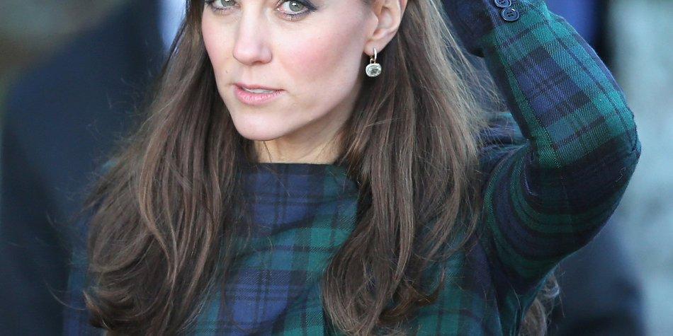 Kate Middleton: Sie ist die Queen der Frisuren