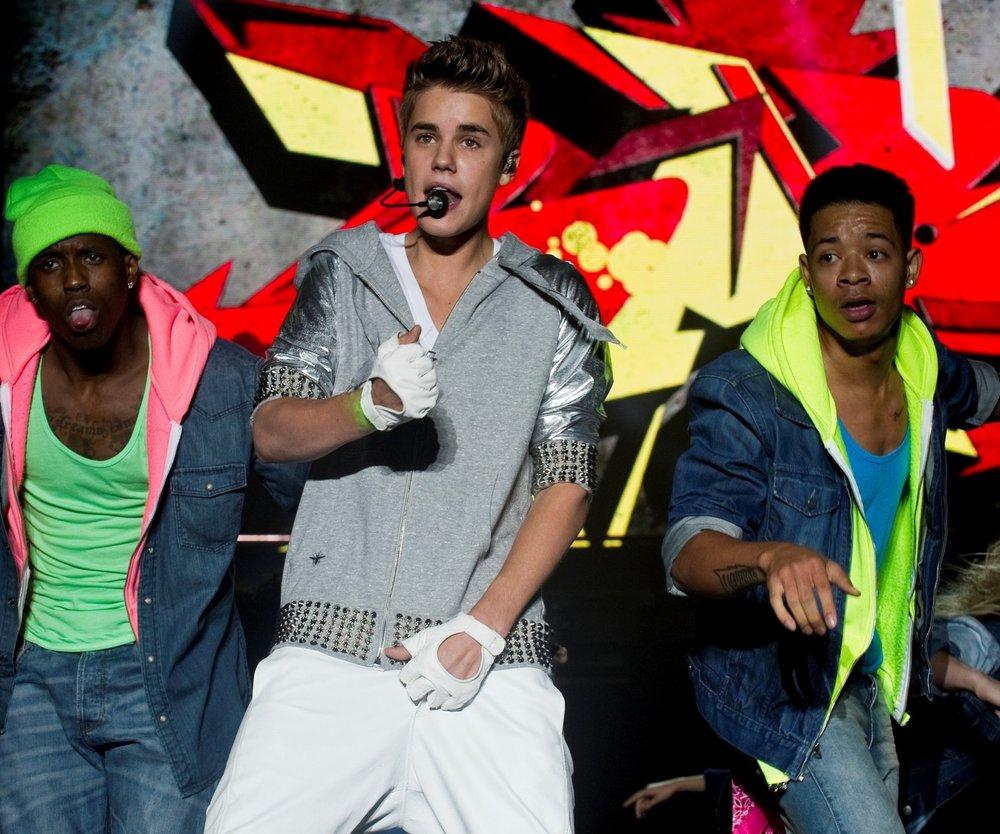 Justin Bieber bricht Zuschauerrekord