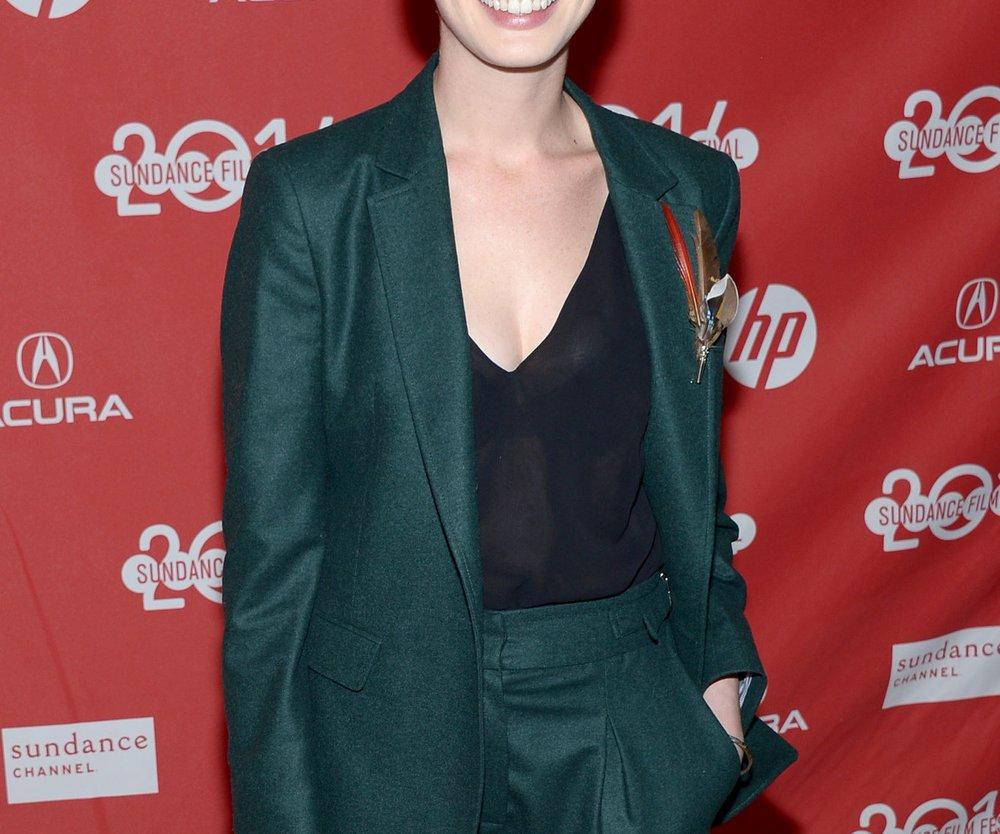 Anne Hathaway beendet ihre kurze Hollywood-Auszeit