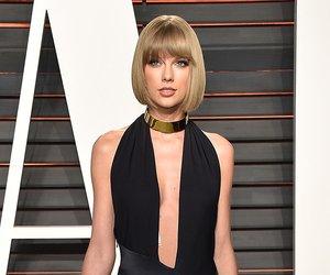 Taylor Swift auf der Überholspur