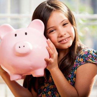 Wie viel Taschengeld ist angemessen?