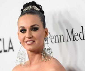 Katy Perry Orlando Bloom Selena Gomez