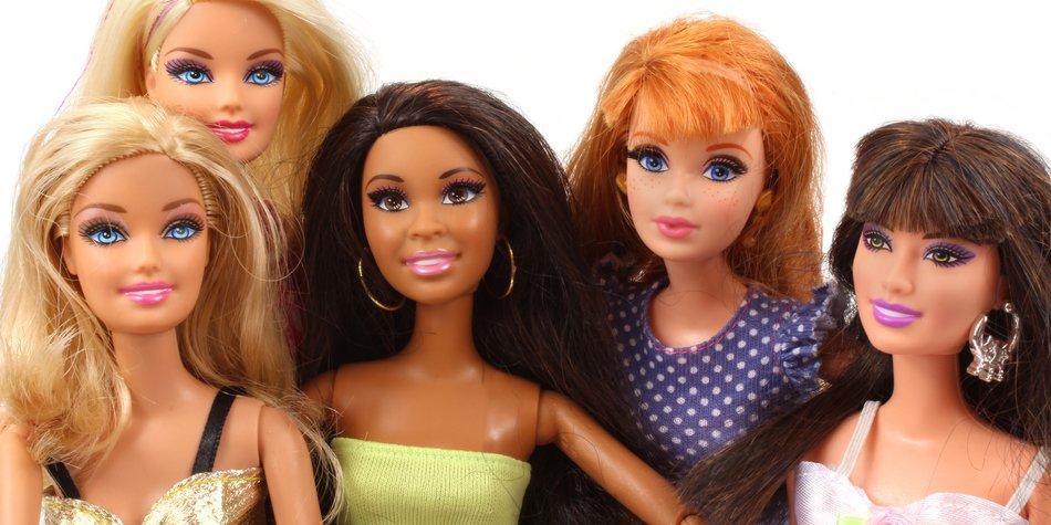 Mattel hat seit der neuen Fashionista-Linie von Barbie mit noch größeren Umsatzeinbrüchen zu leben.