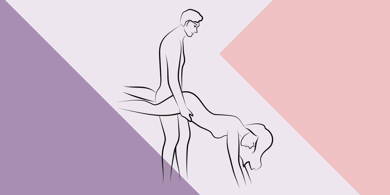 Hinten kamasutra von sexstellungen die