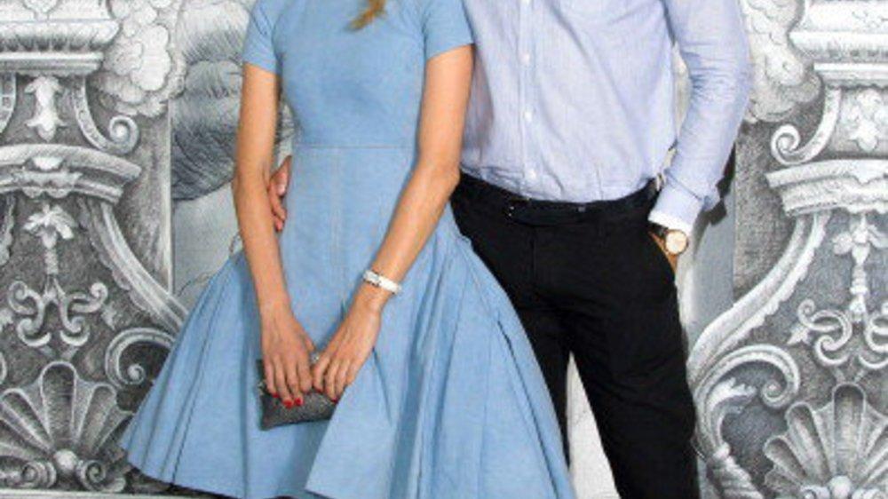 Diane Kruger und Joshua Jackson: schreckliches erstes Date