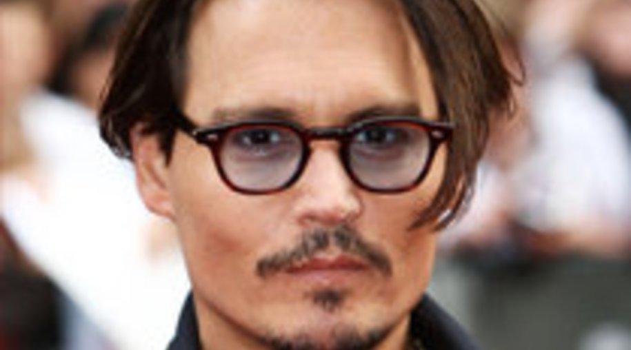 "Johnny Depp ist ""Sexiest Man Alive"" 2009"