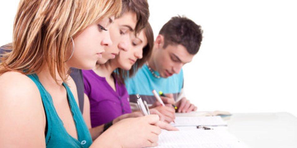 Schulreformen: 2012/2013 erste Gemeinschaftsschulen