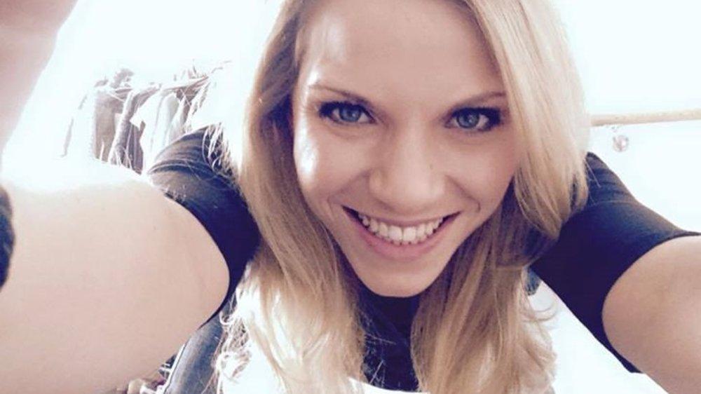 """""""Unter uns""""-Star Maria Kempken hält nichts von Drogen"""