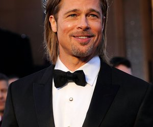 Brad Pitt bleibt hinter der Kamera