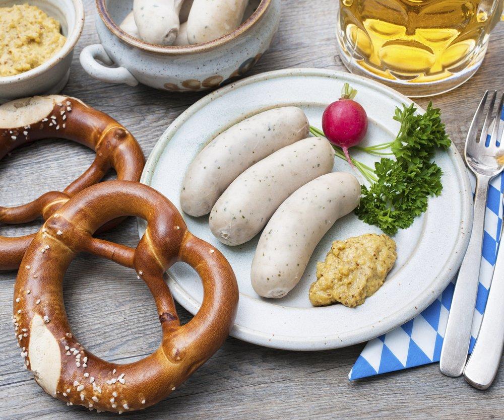Bayerische Spezialitäten: Genießen wir im Freistaat