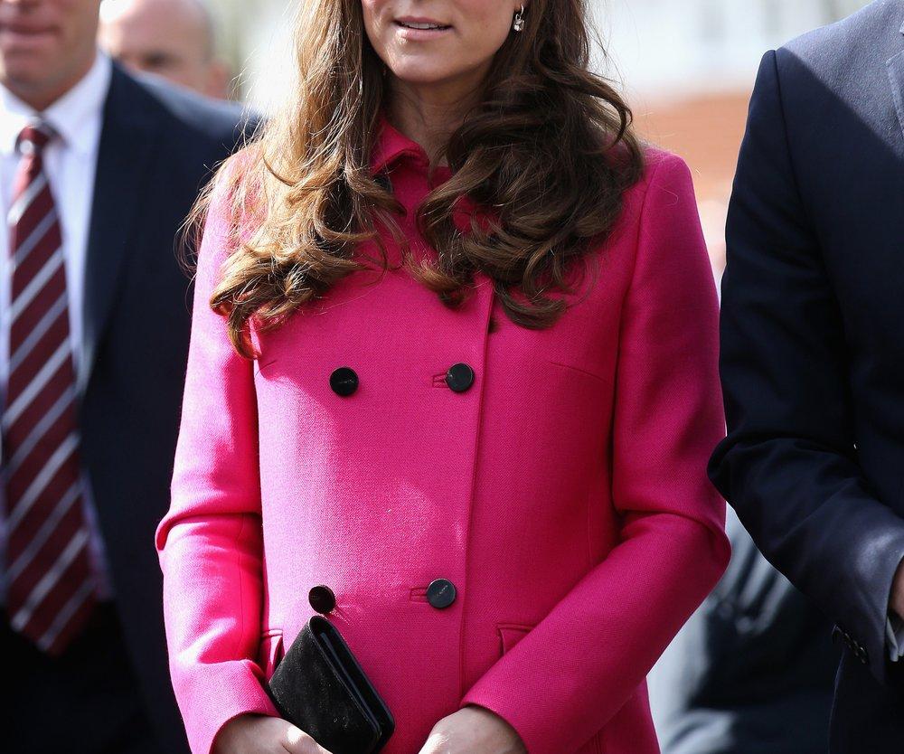 Kate Middleton: Zieht sie zurück zu ihren Eltern?
