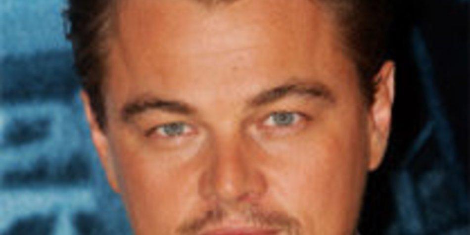 Leonardo DiCaprio: Schlimme Albträume