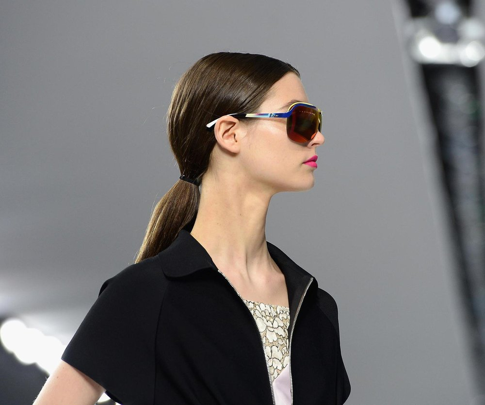 Raf Simons präsentiert erste Dior Cruise Collection