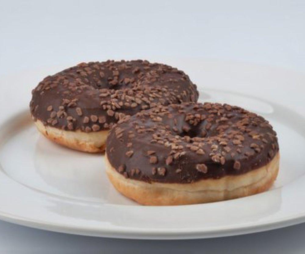 Donuts machen