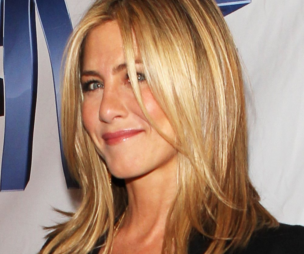 Jennifer Aniston hat einen wunderbaren Partner