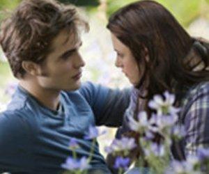 Robert Pattinson: Eclipse Trailer