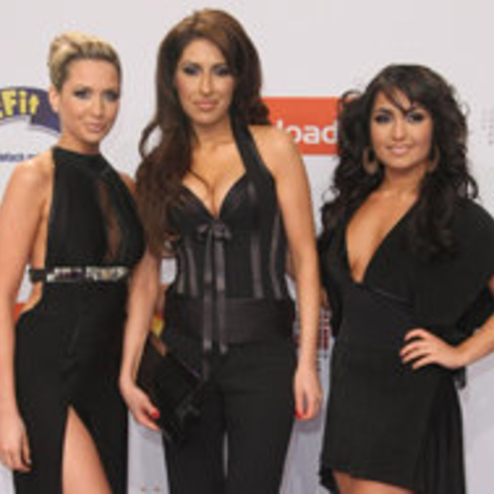 "Mandy Capristo: ""FHM sexiest woman in the world"""