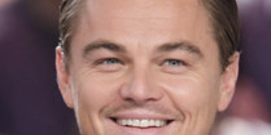 Leonardo DiCaprio machte bei Breakdance- Wettbewerb mit!
