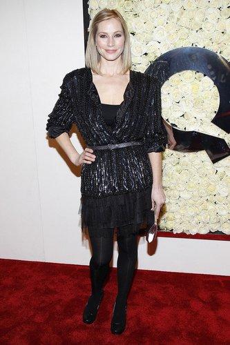 Criminal Minds-Darstellerin Meredith Monroe.