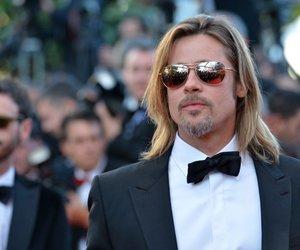Brad Pitt spielt lieber Mörder als Rassisten