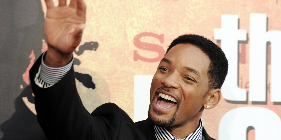 Will Smith kauft sich ein Basketball Team