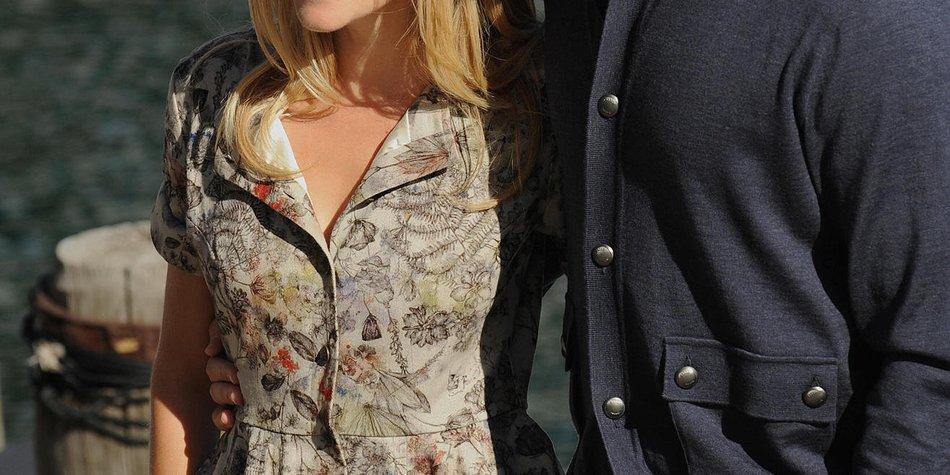 Channing Tatum hat Sienna Miller auf der Kurzwahltaste