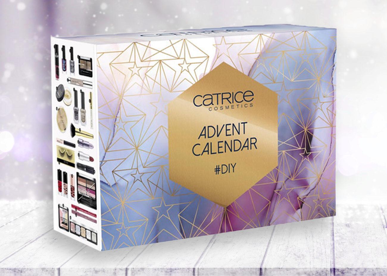 Catrice Adventskalender 2019