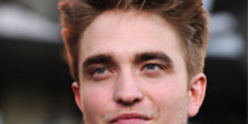 Robert Pattinson: Verlag veröffentlicht zweite Comic-Biografie