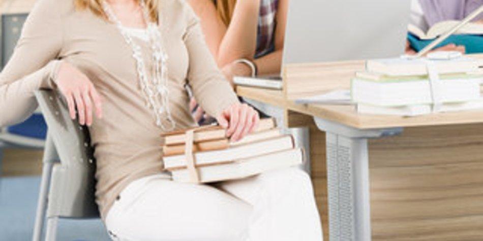 Berufsschule – Theorie der Berufsausbildung