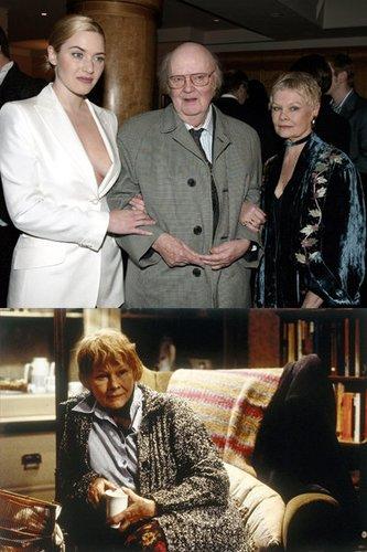 Iris mit Kate Winslet