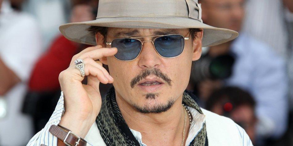 Johnny Depp plant neue Projekte