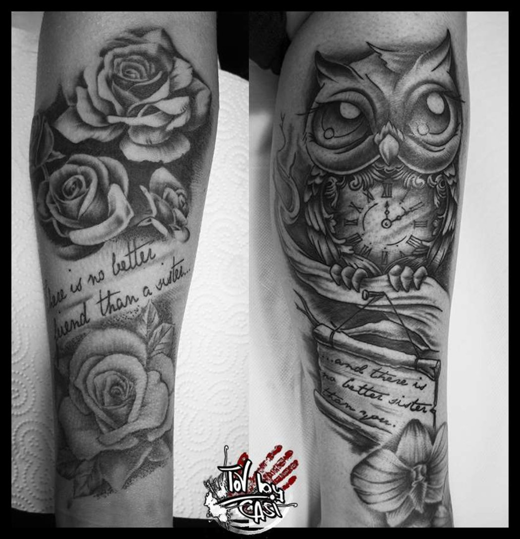 Uhr Tattoo Bedeutung Und Motivideen Desiredde