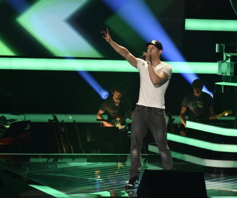 The Voice of Germany: Mit starken Clashes ins Halbfinale
