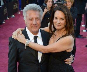Dustin Hoffman: Krebs-Schock!