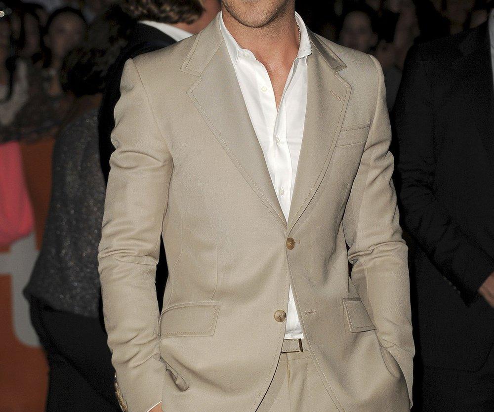 Ryan Gosling: Lobeshymne von Christina Hendricks