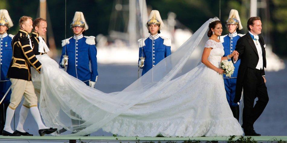 Hochzeit Madeleine