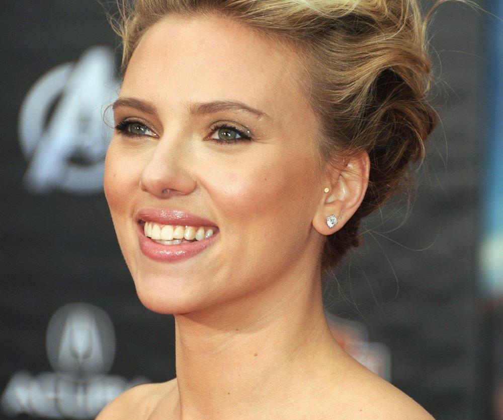 Scarlett Johansson: Hochzeit und Kinder können warten