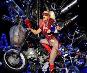 Lady Gaga bringt ihre Mutter zum Weinen