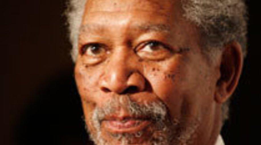 Morgan Freeman vor Gericht