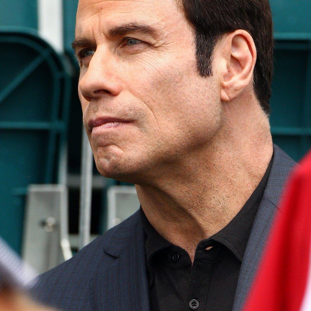 John Travolta: Zweite Klage wurde eingereicht