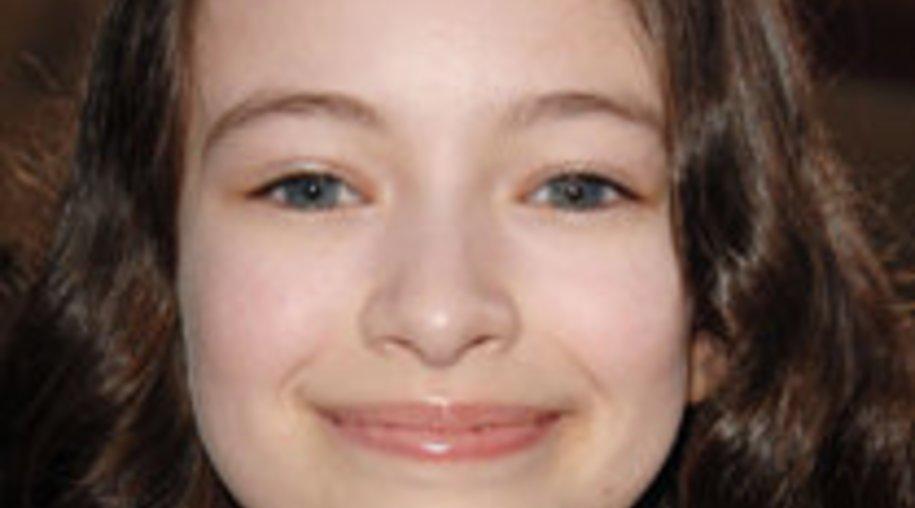 """""""Twilight""""-Nachwuchs: Jodelle Ferland spielt Vampir"""