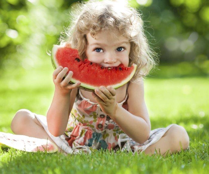 So schmeckt Obst und Gemüse auch Kindern