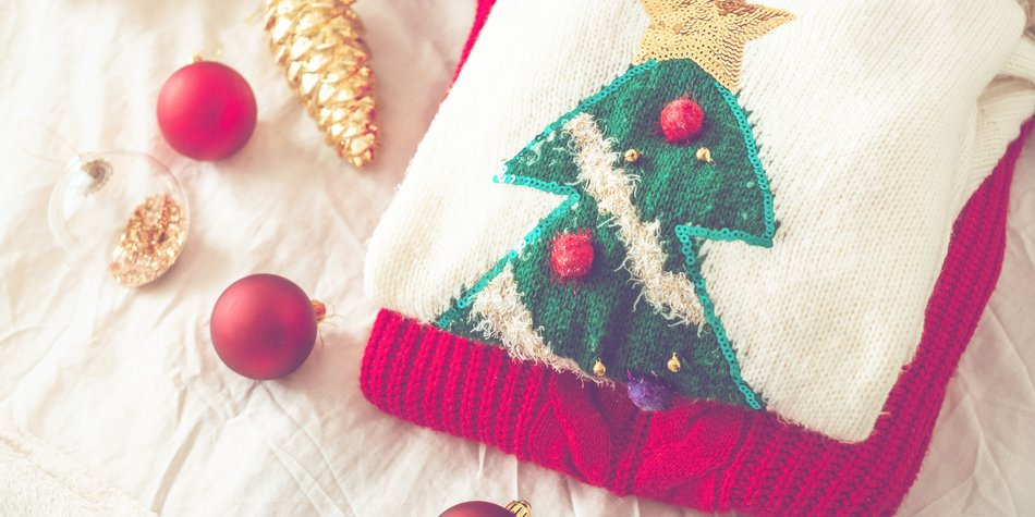 Die angesagtesten Ugly Christmas Sweater 2019