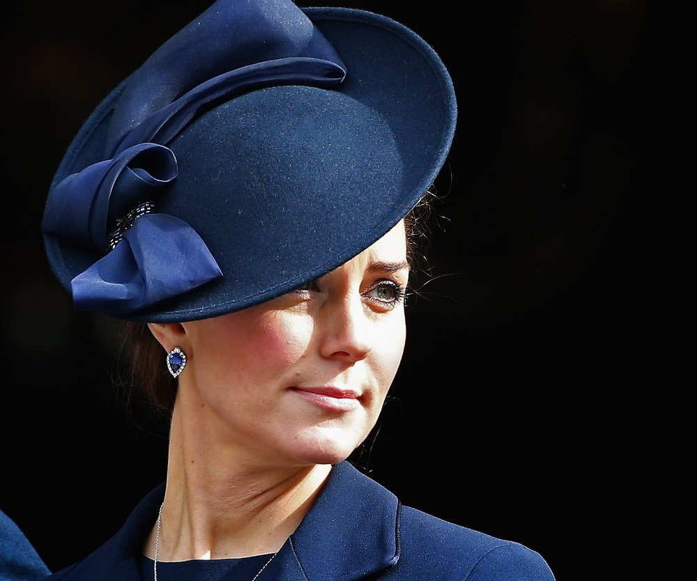 Kate Middleton: Ihre Freundin veranstaltet Sexpartys