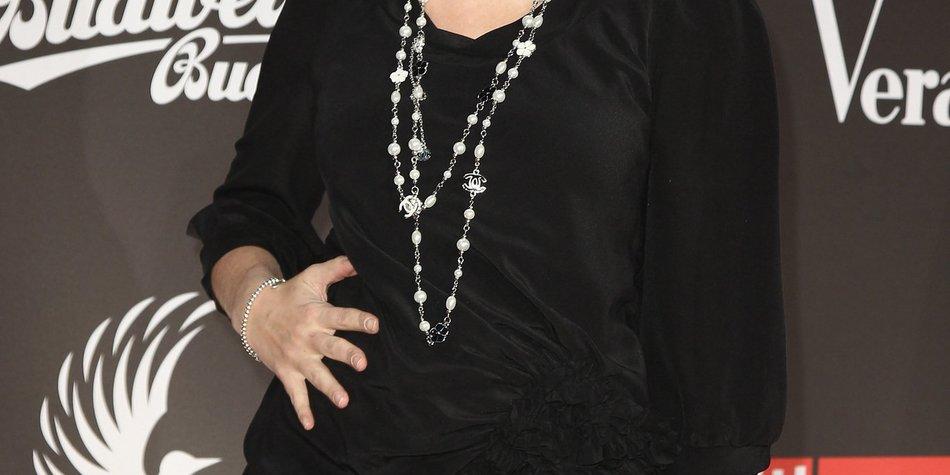 GZSZ: Susan Sideropoulos ist im 6. Monat schwanger!