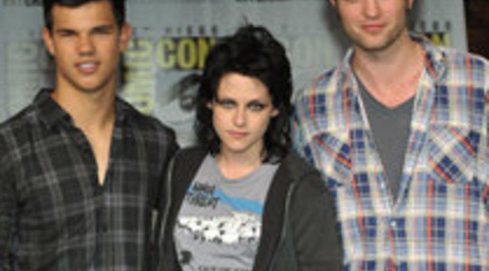 Twilight: Die Stars kommen nach Deutschland