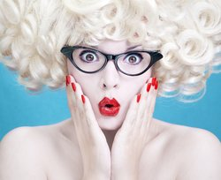 Frisuren für Brillenträger Ideen