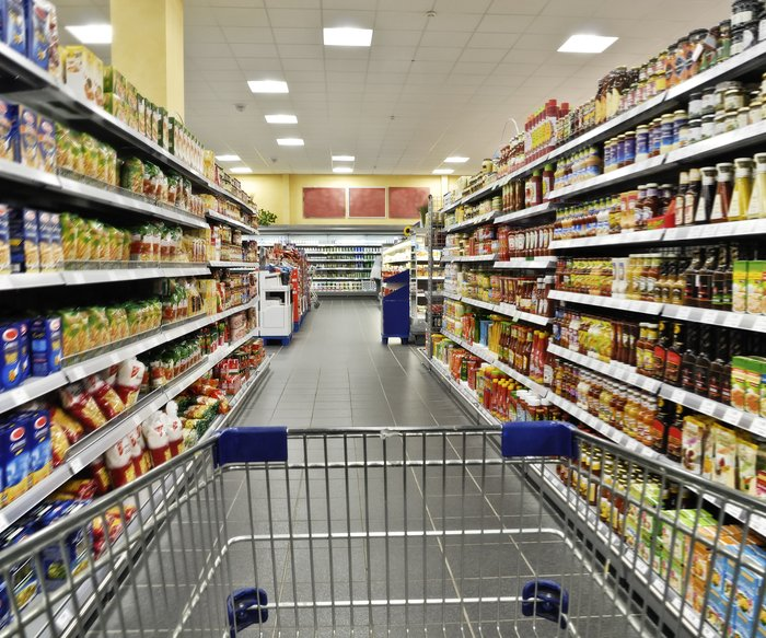 Supermarkt Rückruf Real
